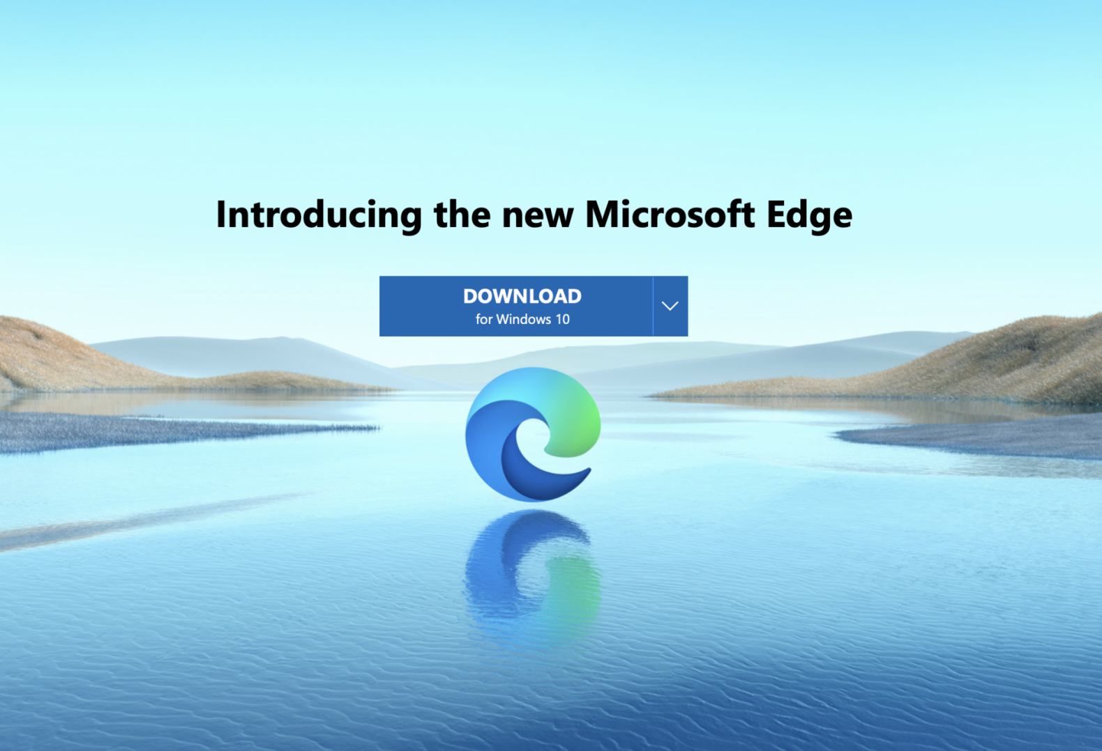 Microsoft Edge正式リリース